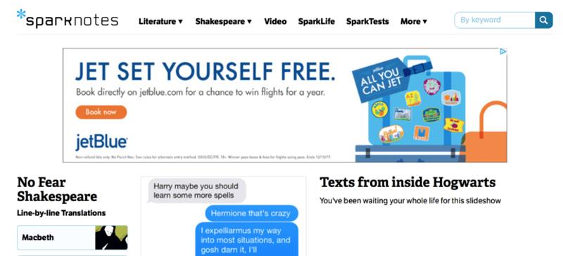 تبلیغات گوگل در سایتهای مخاطب هدف
