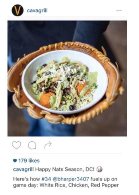 تولید پست های مناسبتی برای بازاریابی در اینستاگرام