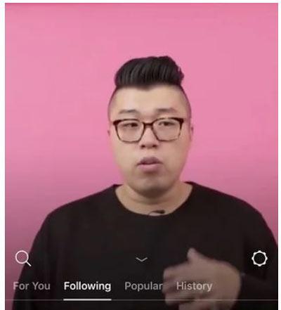 امکان IGTV برای بازاریابی در اینستاگرام