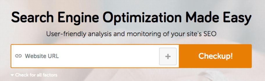 بهترین سایت آنالیز سئو سایت